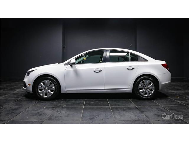 2016 Chevrolet Cruze Limited 1LT (Stk: CT19-3) in Kingston - Image 1 of 31