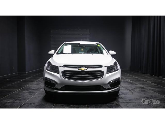 2016 Chevrolet Cruze Limited 1LT (Stk: CT19-3) in Kingston - Image 2 of 31