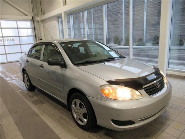 2006 Toyota Corolla CE (Stk: 78437A) in Toronto - Image 1 of 15