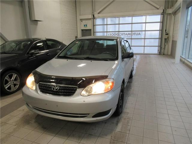 2006 Toyota Corolla CE (Stk: 78437A) in Toronto - Image 2 of 15