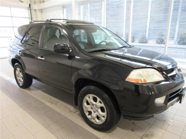 2001 Acura MDX 3.5L (Stk: 78283A) in Toronto - Image 1 of 13