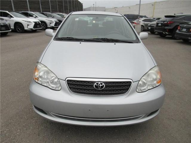 2008 Toyota Corolla LE (Stk: 77401A) in Toronto - Image 2 of 13