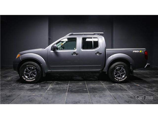 2018 Nissan Frontier PRO-4X (Stk: 18-14) in Kingston - Image 1 of 33