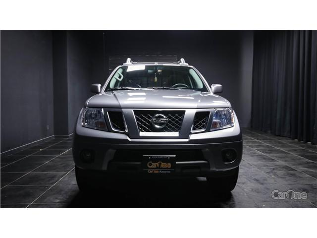 2018 Nissan Frontier PRO-4X (Stk: 18-14) in Kingston - Image 2 of 33