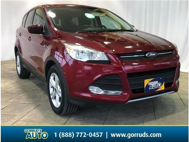 2014 Ford Escape SE (Stk: B82507) in Milton - Image 1 of 40