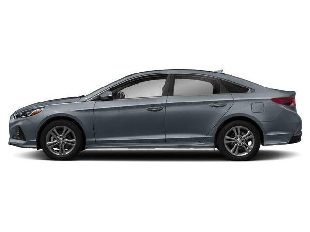 2019 Hyundai Sonata  (Stk: 33381) in Brampton - Image 2 of 9