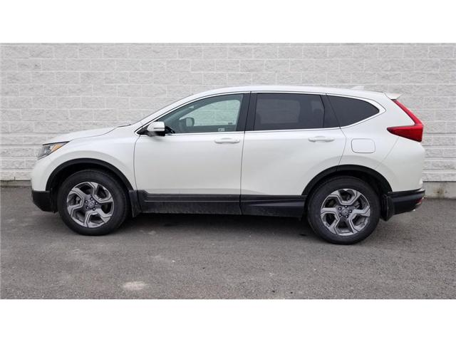 2018 Honda CR-V EX (Stk: 18071) in Kingston - Image 1 of 30