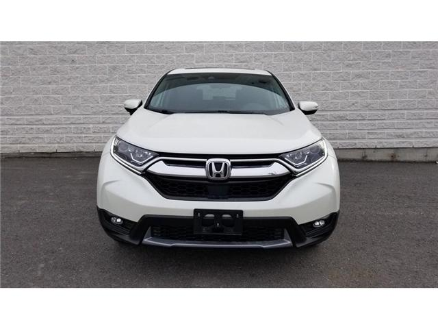 2018 Honda CR-V EX (Stk: 18071) in Kingston - Image 3 of 30