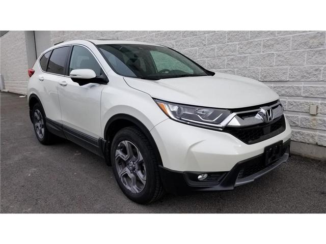 2018 Honda CR-V EX (Stk: 18071) in Kingston - Image 4 of 30