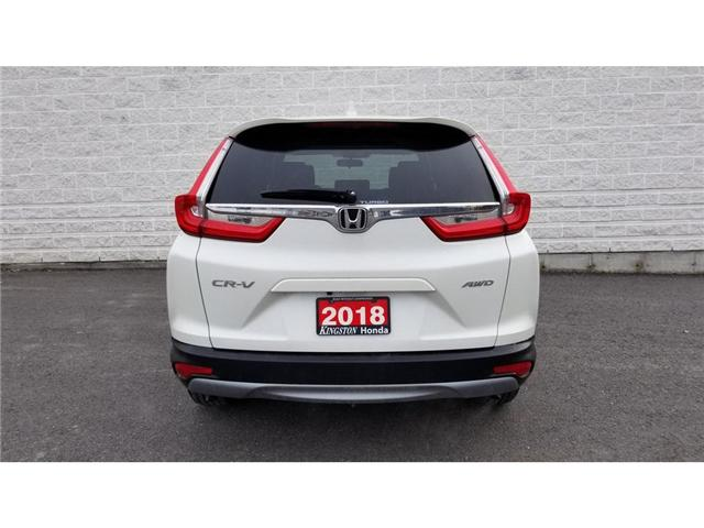 2018 Honda CR-V EX (Stk: 18071) in Kingston - Image 7 of 30