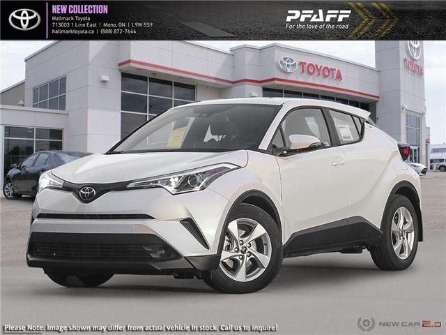 2019 Toyota C-HR LE (Stk: H19194) in Orangeville - Image 1 of 23