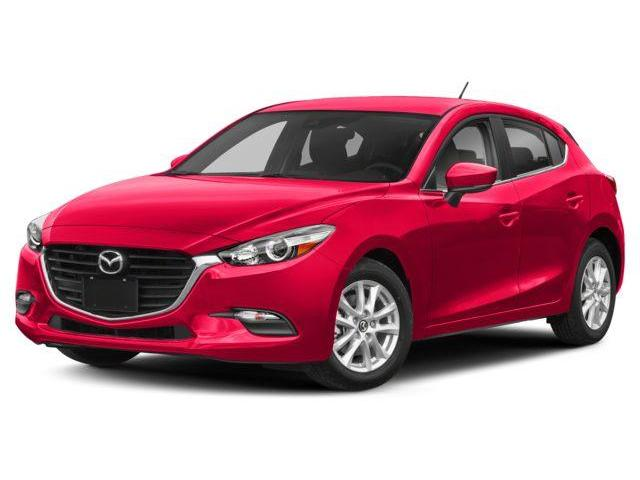 2018 Mazda Mazda3 GS (Stk: K7511) in Peterborough - Image 2 of 10