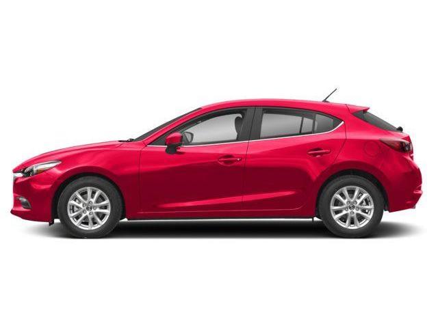 2018 Mazda Mazda3 GS (Stk: K7511) in Peterborough - Image 3 of 10
