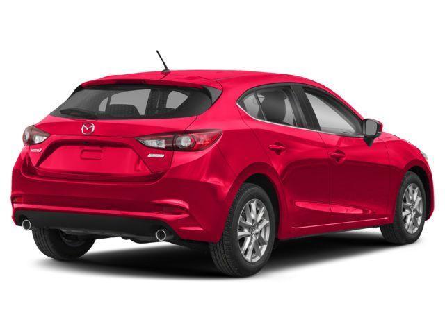 2018 Mazda Mazda3 GS (Stk: K7511) in Peterborough - Image 4 of 10