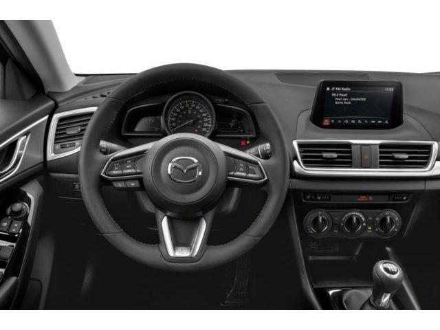 2018 Mazda Mazda3 GS (Stk: K7511) in Peterborough - Image 5 of 10