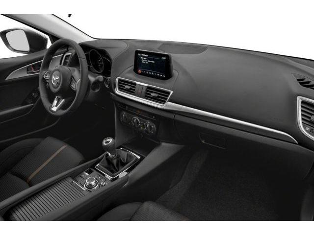 2018 Mazda Mazda3 GS (Stk: K7511) in Peterborough - Image 10 of 10