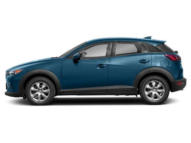 2019 Mazda CX-3 GX (Stk: M19039) in Saskatoon - Image 2 of 9