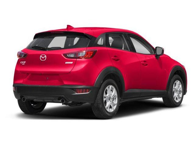 2019 Mazda CX-3 GS (Stk: M19041) in Saskatoon - Image 3 of 9