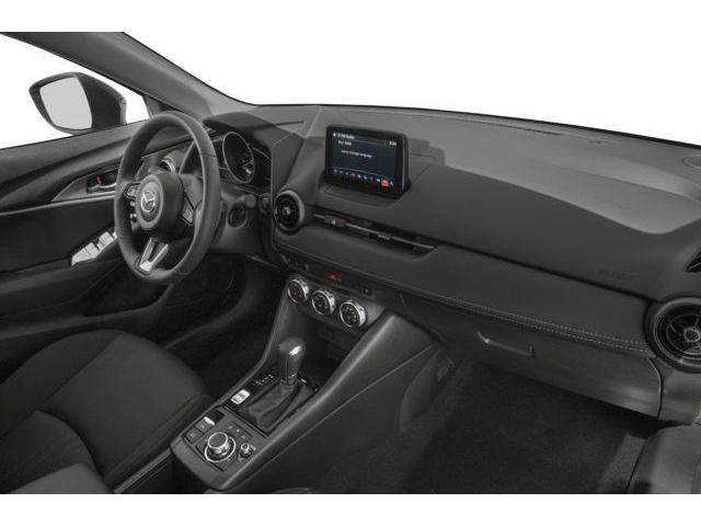 2019 Mazda CX-3 GS (Stk: M19041) in Saskatoon - Image 9 of 9