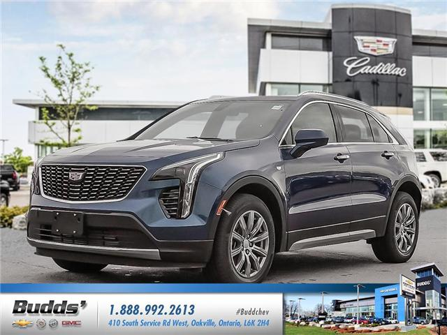2019 Cadillac XT4 Premium Luxury (Stk: X49018) in Oakville - Image 1 of 25