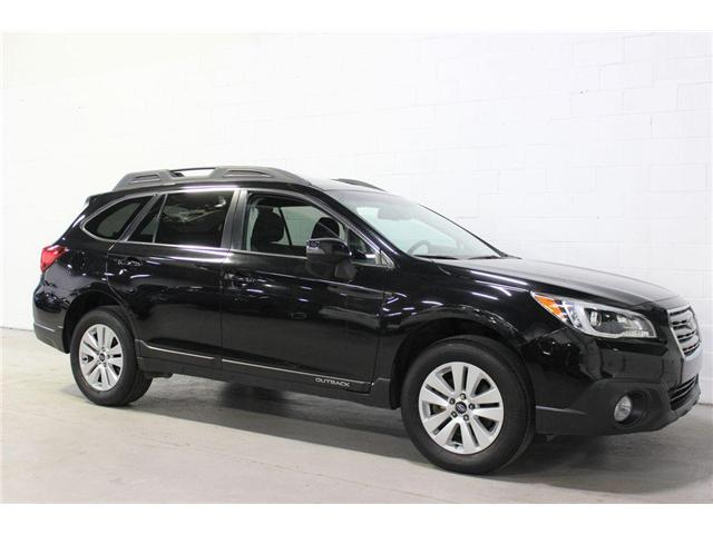 2015 Subaru Outback 2.5i Touring Package (Stk: 247926) in Vaughan - Image 1 of 28