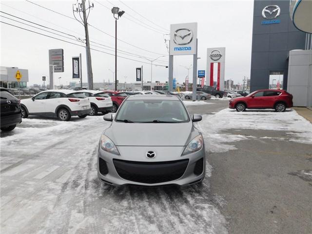 2012 Mazda Mazda3 GS-SKY (Stk: 84609a) in Gatineau - Image 2 of 13