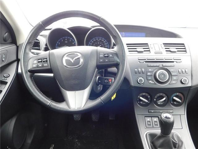 2012 Mazda Mazda3 GS-SKY (Stk: 84609a) in Gatineau - Image 8 of 13