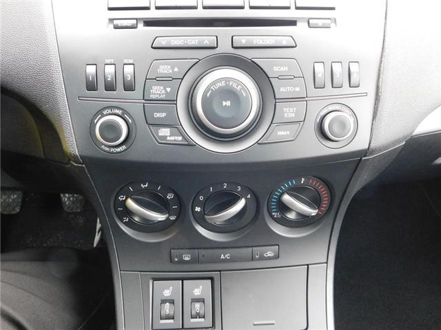 2012 Mazda Mazda3 GS-SKY (Stk: 84609a) in Gatineau - Image 12 of 13