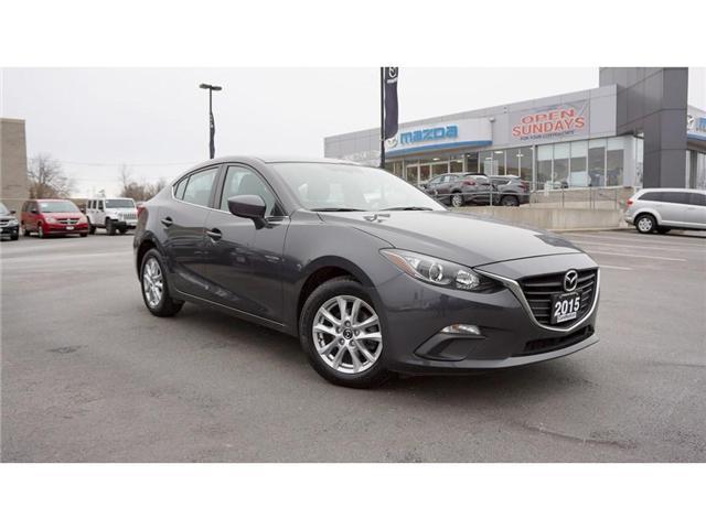 2015 Mazda Mazda3 GS (Stk: HN1821A) in Hamilton - Image 2 of 30