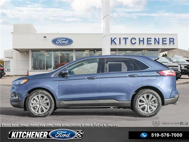 2019 Ford Edge Titanium (Stk: 9D0640) in Kitchener - Image 3 of 23