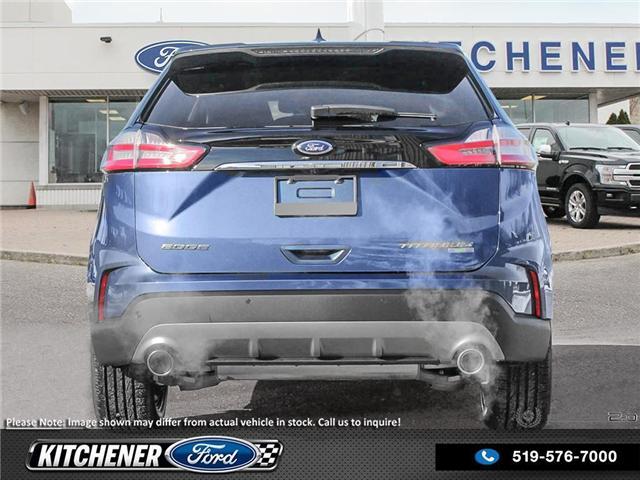 2019 Ford Edge Titanium (Stk: 9D0640) in Kitchener - Image 5 of 23