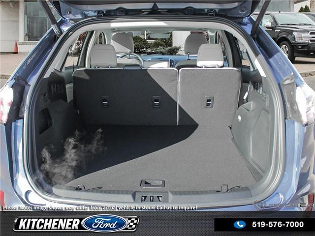 2019 Ford Edge Titanium (Stk: 9D0640) in Kitchener - Image 7 of 23