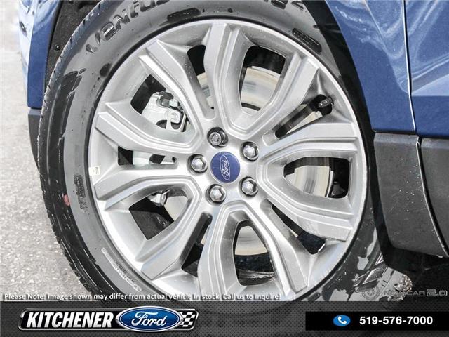 2019 Ford Edge Titanium (Stk: 9D0640) in Kitchener - Image 8 of 23