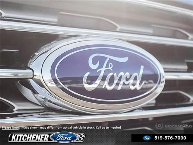 2019 Ford Edge Titanium (Stk: 9D0640) in Kitchener - Image 9 of 23