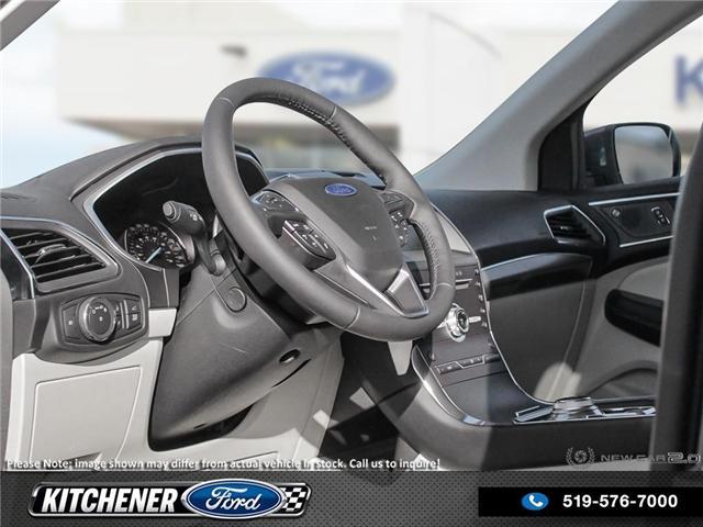 2019 Ford Edge Titanium (Stk: 9D0640) in Kitchener - Image 12 of 23