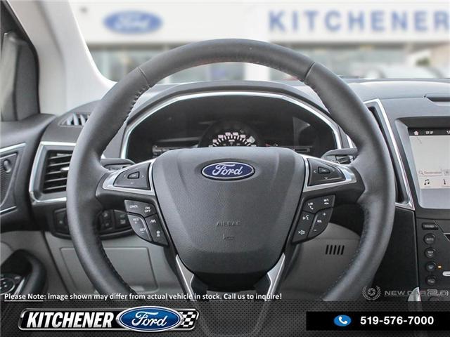 2019 Ford Edge Titanium (Stk: 9D0640) in Kitchener - Image 13 of 23