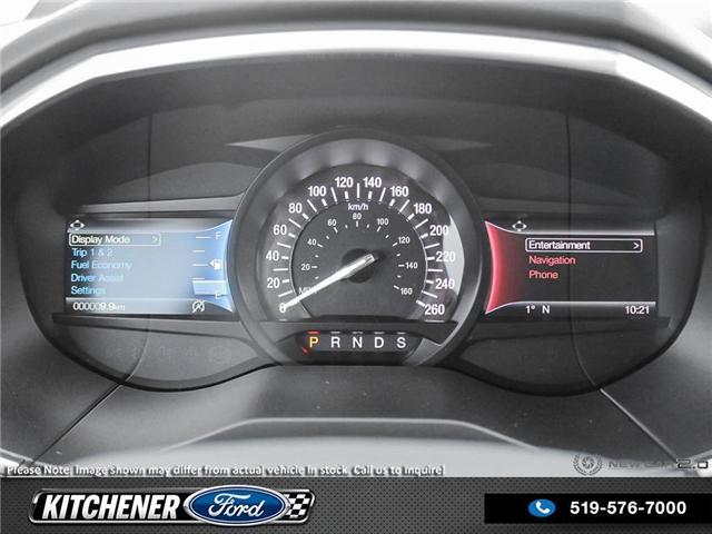 2019 Ford Edge Titanium (Stk: 9D0640) in Kitchener - Image 14 of 23