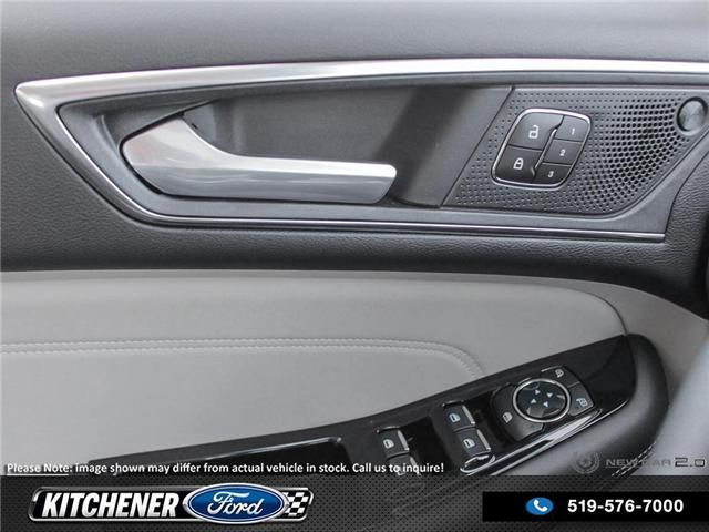 2019 Ford Edge Titanium (Stk: 9D0640) in Kitchener - Image 16 of 23