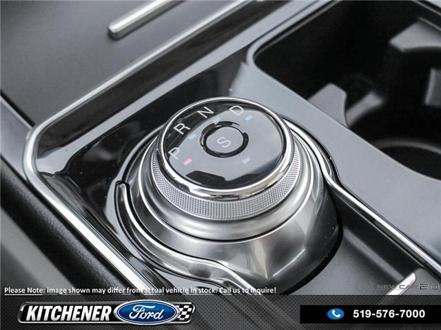 2019 Ford Edge Titanium (Stk: 9D0640) in Kitchener - Image 17 of 23