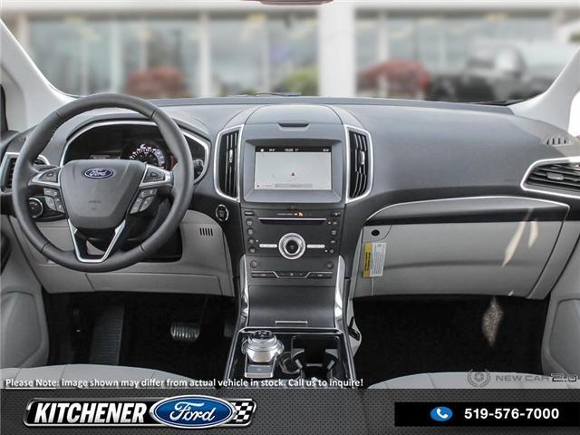 2019 Ford Edge Titanium (Stk: 9D0640) in Kitchener - Image 22 of 23