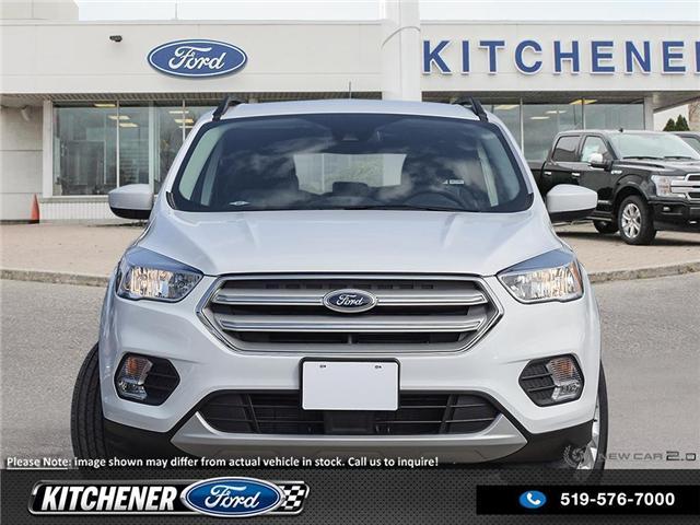 2018 Ford Escape SE (Stk: 8E10100) in Kitchener - Image 2 of 23