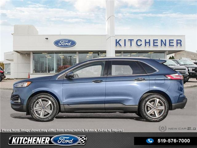 2019 Ford Edge SEL (Stk: 9D1190) in Kitchener - Image 3 of 23