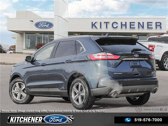 2019 Ford Edge SEL (Stk: 9D1190) in Kitchener - Image 4 of 23