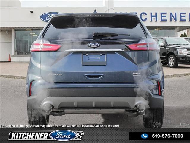 2019 Ford Edge SEL (Stk: 9D1190) in Kitchener - Image 5 of 23