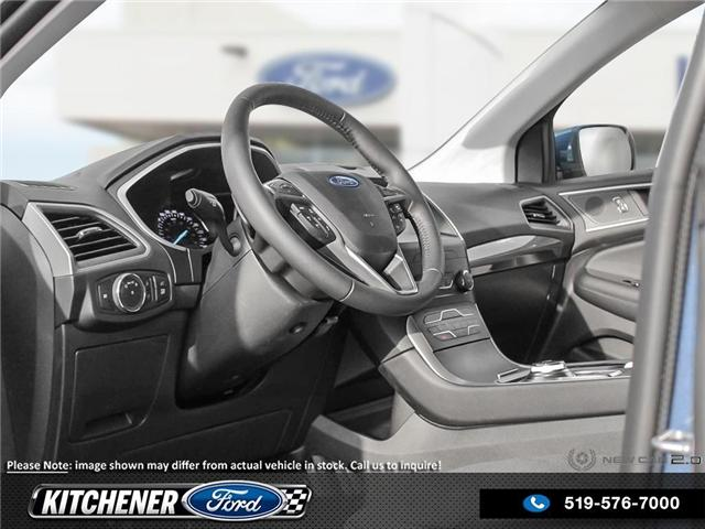 2019 Ford Edge SEL (Stk: 9D1190) in Kitchener - Image 12 of 23