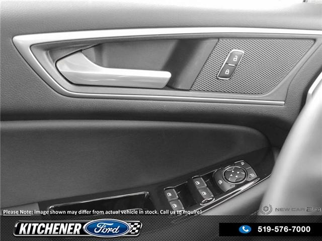 2019 Ford Edge SEL (Stk: 9D1190) in Kitchener - Image 16 of 23