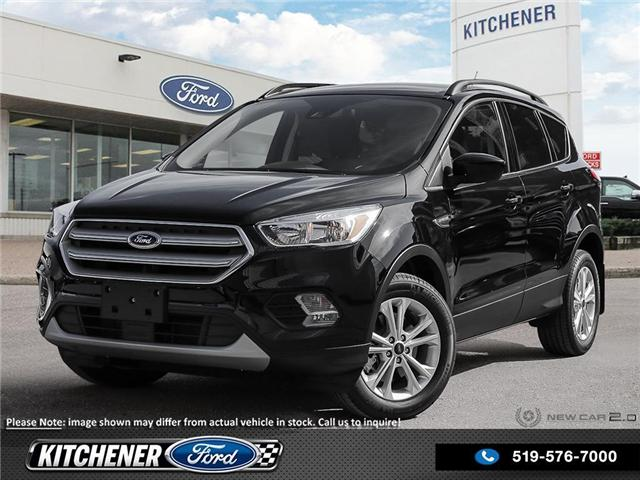 2018 Ford Escape SE (Stk: 8E8790) in Kitchener - Image 1 of 23