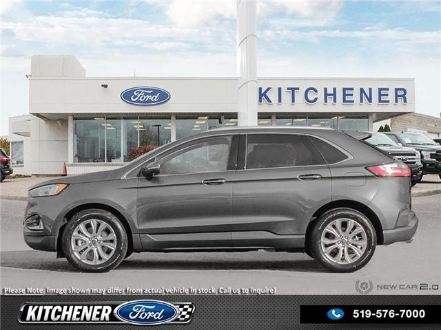 2019 Ford Edge Titanium (Stk: 9D0600) in Kitchener - Image 3 of 23