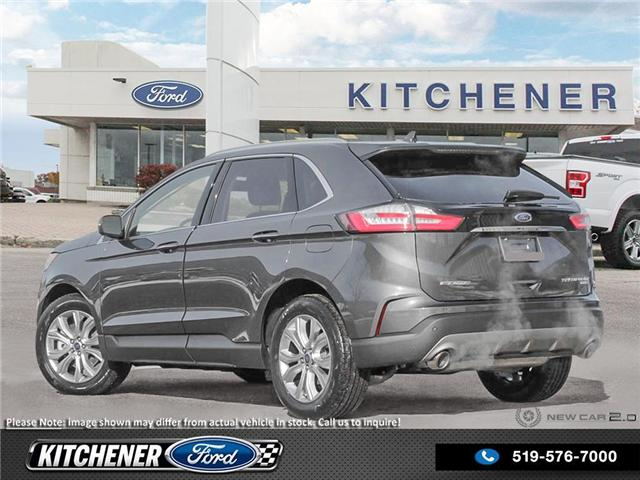 2019 Ford Edge Titanium (Stk: 9D0600) in Kitchener - Image 4 of 23