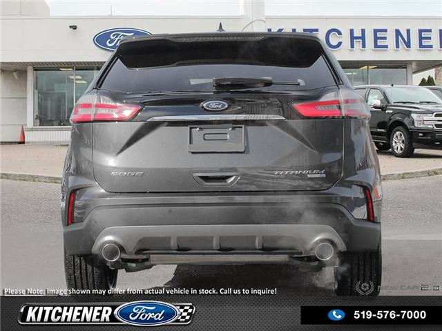2019 Ford Edge Titanium (Stk: 9D0600) in Kitchener - Image 5 of 23